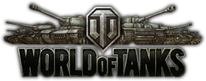 World of Tanks лого