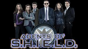 Агенты S.H.I.E.L.D