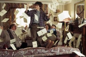 Письмо для Гарри Поттера