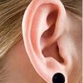 плаги обманки на ухе