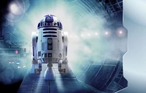 Звездные войны робот