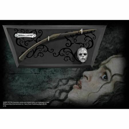 Купить Волшебную палочку Беллатрисы Лестрендж, Noble Collection