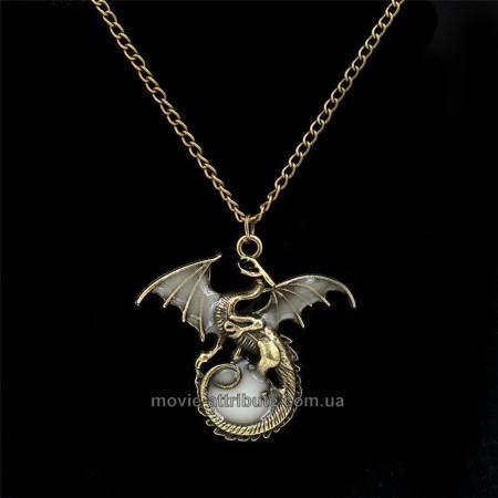 Купить Кулон дракон Визерион