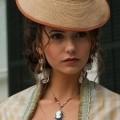 Кэтрин Пирс и кулон камея
