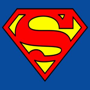 Логотип Супермена