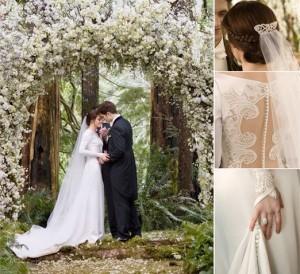 Купить свадебный гребень Беллы, Сумерки. Обручальное кольцо Бэллы Свон