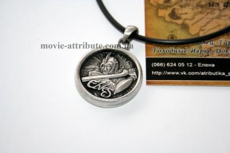 Медальон Эльфы